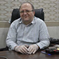 دکتر محمدرضا کلانتر هرمزی