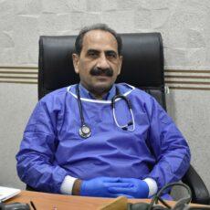 دکتر احمد عرب کیا