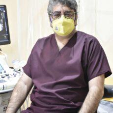 دکتر کامبیز اسعدی