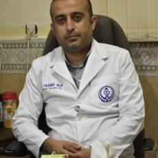 دکتر قوام الدین تولائی