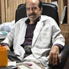 دکتر محمدحسین صادقی