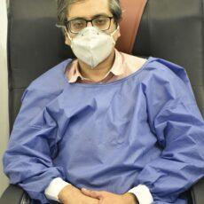 دکتر غلامرضا پوربهی