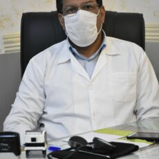 دکتر عباس آرمین