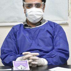دکتر فرهاد عباسی