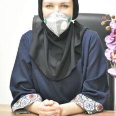 لیلیا عباسی