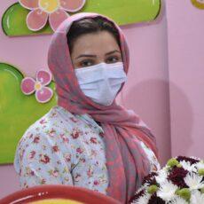 دکتر فاطمه حسانی