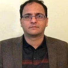 دکتر مسعود چوپانی